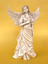Engel  Figur Grabdekoration Grabschmuck Geburt Taufe - 20009