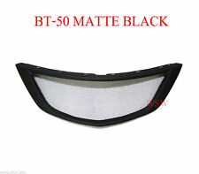 Matte Black Plastic ABS Net Front Grill Grille Mazda Bt50 BT-50 Pro 12 13 14 15