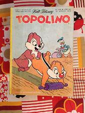TOPOLINO NR 1168 DISCRETO/BUONO!!!