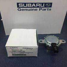 2011-2017 Subaru Forester Outback WRX Oil Control Valve Solenoid Genuine OEM NEW