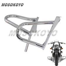 Motorcycle Pair Engine Guard Highway Crash Bar For 06-14 Suzuki Boulevard M109R