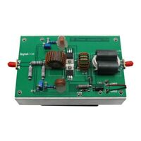 New 2MHZ-30MHZ  HF linear amplifier RF amplifier power amplifier 13.56MHZ