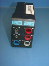 Datex M-ESTP Modulo/indentazione