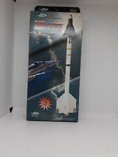 Estes AIM-9 SIDEWINDER Flying Scale Model Rocket Kit NEW 2125 Beta Series