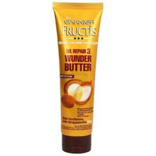 Garnier Fructis Haarkur Oil Repair 3 Wunder Butter 150 ml