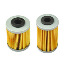 Engine Oil Filters for KTM ATV 450 525 XC Polaris Outlaw  1st and 2nd