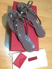 Authentic Valentino Rockstud Slippers Size 39