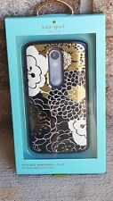 Kate Spade New York NY Cover Case for Motorola Droid Turbo2 - Floral Festive