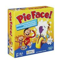 Hasbro B7063 Pie Face Game Childrens Toy Includes I Pie Thrower For 5+ Years New