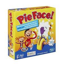 HASBRO B7063 TORTA faccia gioco per bambini giocattolo comprende i grafici a torta di PER 5 + anni nuovo