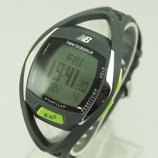 NEW BALANCE SPORT RUNNING DIGITAL PEDOMETER WATCH 28-901-003