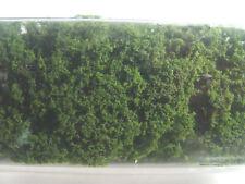 Busch Sortiment - Astwerk mit Laub grün  -  Woodland FS638  #E