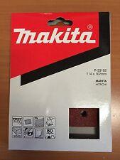 Utensili elettrici rosso Makita per il bricolage e il fai da te