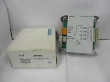 New Siemens Landis & Staefa NMID NMID/A 4/1 Multiplexer HVAC PLC NIB