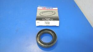 Car Quest  710396,Replaces National 710396,Output Shaft Seal,New,Lot of 1