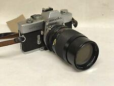 Minolta SRT 101b Vintage Camera