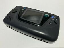 Sega Gamegear Game Gear Official OEM System Handheld Console For Parts