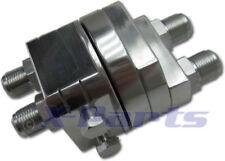 Externer Ölfilter Adapter + Geberabgriffe - Platzmangel VR6 16V R32 Turbo G60