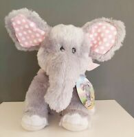 Ellie Elephant - Singing Animated Soft Toy - Do Your Ears Hang Low Cute NEW