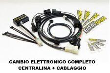 HEALTECH CAMBIO ELETTRONICO COMPLETO SUZUKI GSR 600 2006-2010