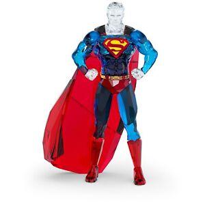Swarovski Crystal DC Comics 5556951 Superman 5557487 5557488 5557490 Sold Indivi