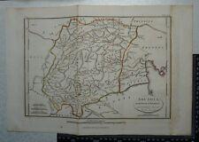 1817 Barbie du Bocage - Arcadia  Greece - Anacharsis