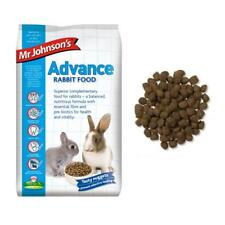 Mr Johnsons ADVANCE ADULT RABBIT NUGGETS Verm X Balanced Pellet Food 1.5kg