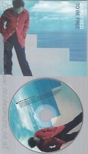 CD--SIMPLY RED -- - SINGLE -- TO BE FREE