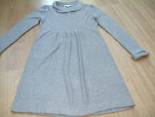 Collar Long Sleeve Casual Petite Dresses for Women