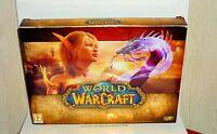 JEU COFFRET PC WORLD OF WARCRAFT