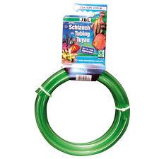 JBL Aquaschlauch GRÜN (Luft) 4/6mm (2,5m) grün-transparent, flexibel Schlauch