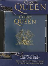 Classic Queen by Queen (CD, May-2014)
