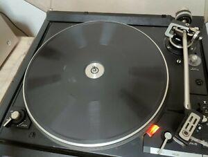 Dual Plattenspieler CS 1246