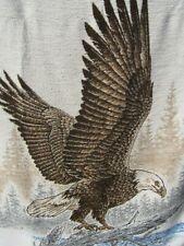 BIEDERLACK BALD EAGLE BLANKET THROW - Germany