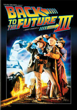 Back To The Future, Part III (DVD,1990) (mcad61104762d)
