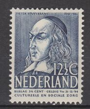 NVPH Netherlands Nederland 322 MLH ong. 1939 zomerzegel NO GUM