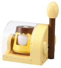 New Takara Tomy Kid's Toy Whole Egg Pudding Maker Japan