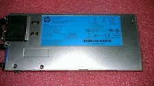 HP 460W Power Supply - 656362-B21 - Common Slot Platinum Plus