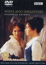 Wives And Daughters (DVD,2-Disc Set)