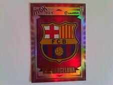 Barcelona PANINI MEGACRACKS 2013/2014