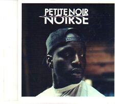 (DP812) Petite Noir, Noirse - 2013 DJ CD