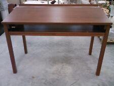 Mobile tavolo scrivania disegno geometra architetto modellista tabaccheria lotto