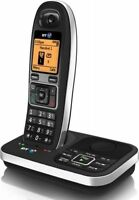 BT 7610 DIGITAL CORDLESS PHONE WITH NUISANCE CALL BLOCKING