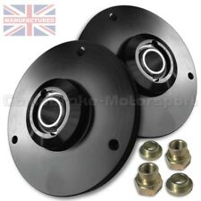 BMW E30 FRONT FIXED SUSPENSION TOP MOUNT (PAIR)