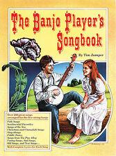 BANJO PLAYER'S SNGBK SPIRAL, Default setting, FMW - OK64709