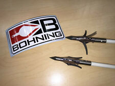 Bohning Stronghold Bowfishing Point