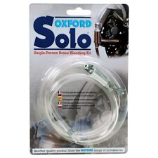 Oxford Products Solo Brake Bleeder