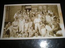 More details for  old postcard group  rosenburgh boarding house by sunbeam margate c1930s