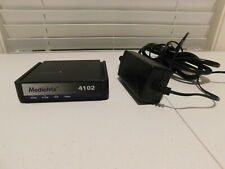 Mediatrix - 4102 VoIP Gateway with Power Adapter