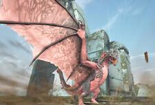 Ark Survival Evolved Xbox One PvE 100% Imprinted Blood Wyvern 226 Unleveled